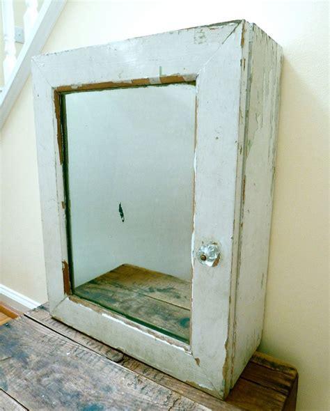 vintage medicine cabinet     Medicine Cabinet with