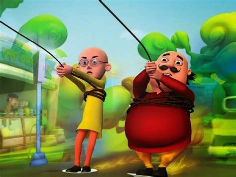 Herunterladen Motu Patlu 2018 Videos In Telugu Pondieta