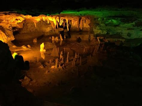 royal virginia skyline caverns front royal virginia picture of