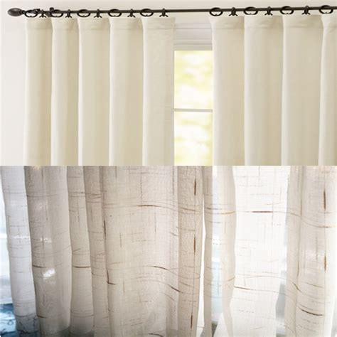 Curtains How To Choose The Right Ones For Your Home