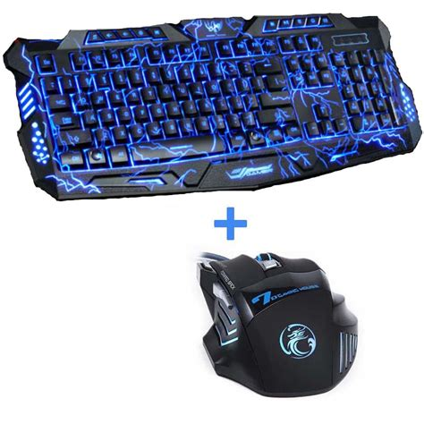 Mouse Keyboard Gaming gaming keyboard mouse combo promotion shop for promotional gaming keyboard mouse combo on