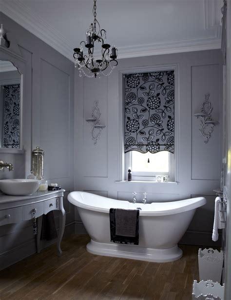 colourful roller blind bathroom serena monochrome roller blind drapery inspiration