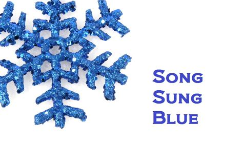 song sung blue song sung blue