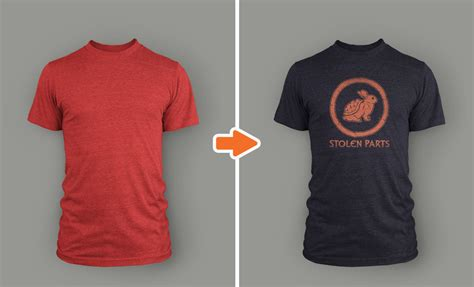 shirt mockup templates photoshop s tri blend mockup templates pack