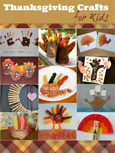 thanksgiving craft for children thanksgiving crafts for kids and toddlers