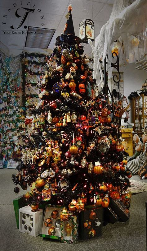 how many ornaments for christmas tree a 6 foot black tree of glass ornaments from slavic treasures world