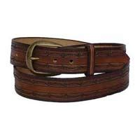 leather belts manufacturers suppliers exporters in india