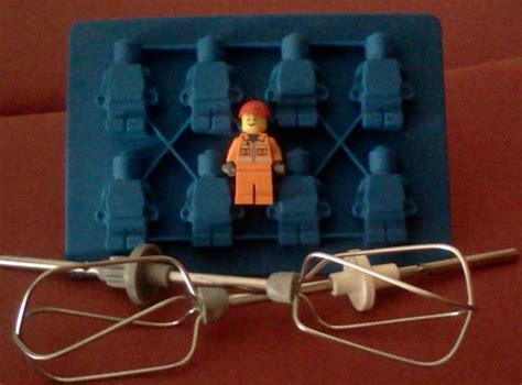 tutorial omino lego omino lego pasticcere