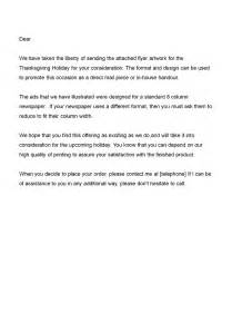 Business Cover Letter Sles by Sales Letters Sle Format Business Letter Sles Formats Exles