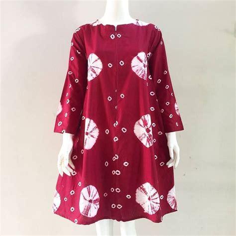 Blouse Batik Puplum Resleting 8 best batik shirt for images on