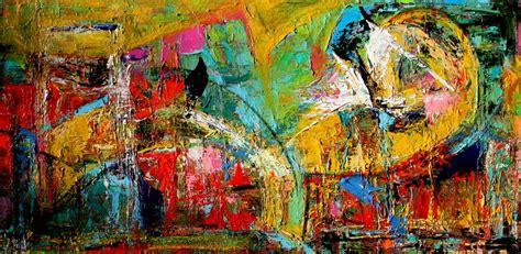 colors painting elizabeth chapman color maze modern contemporary