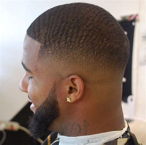 black man hair cut 2 gaurd 184 best images about haircuts on pinterest taper fade