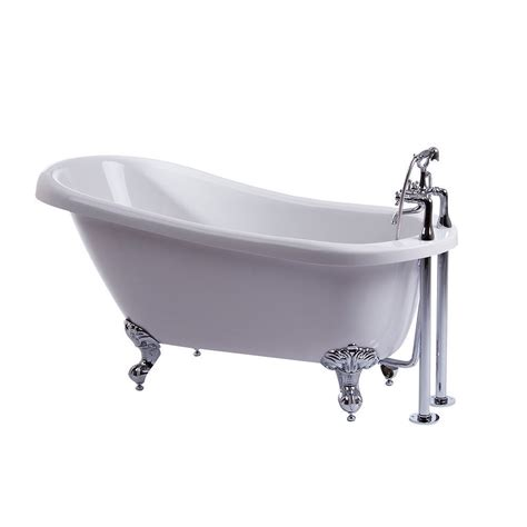 roll in bathtub roll top bath baths ebay