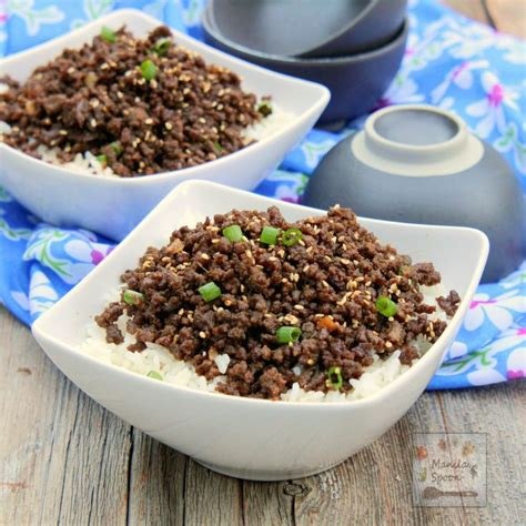 how to make beef sauce less salty best 25 korean ground beef ideas on korean bowl recipe korean beef sauce recipe