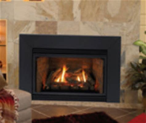 vented gas fireplace inserts with blower vented gas fireplace inserts st louis mo