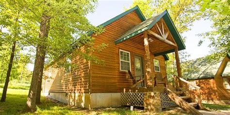 the cabins at stockton lake stockton mo resort