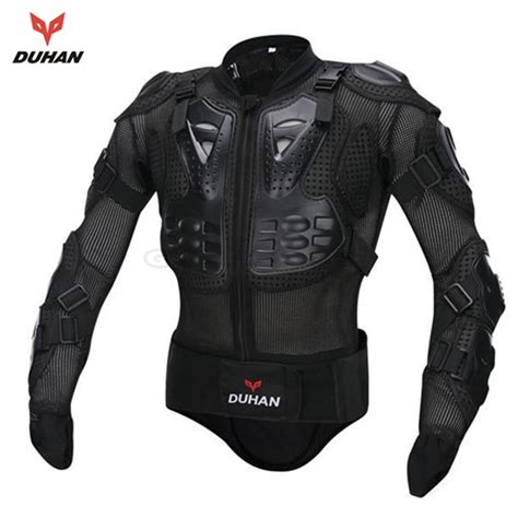 Hoodie Jaket Sweater Armour Keren 1 duhan new brand motorcycle racing armor protector motocross road protection jacket