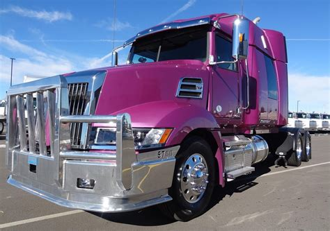 2017 western conventional trucks for sale used trucks