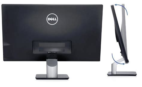Monitor Led Dell S2340l dell lcd s2340l 58 42cm 23 quot fullhd led ips glare 16 9