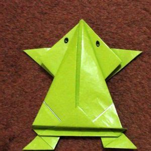 How To Make An Origami Jumping Money Frog Snapguide - 25 best images about origami on piggy bank