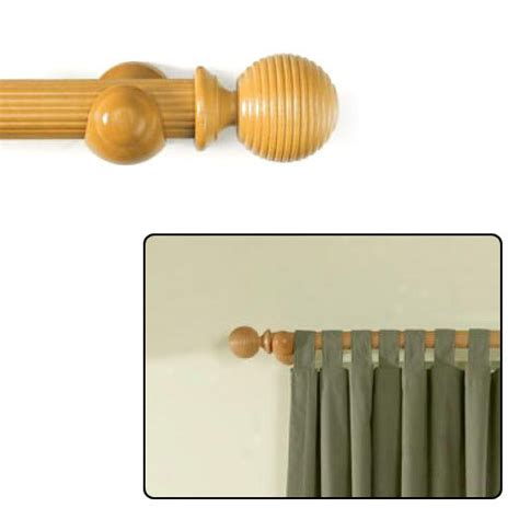 fluted curtain rod aggarwal interior manufacturer of curtain rods fluted