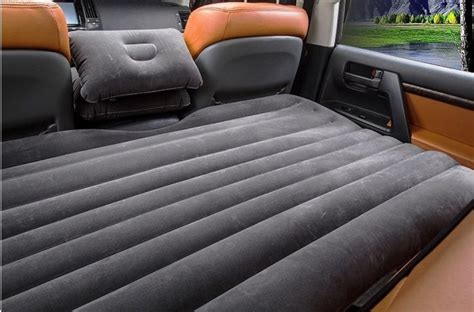 backseat air mattress gentlemint reserve