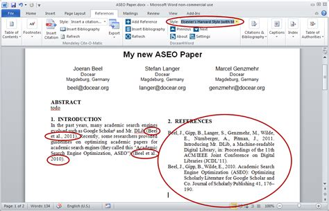 formatting apa style in microsoft word 2013 9 steps with apa