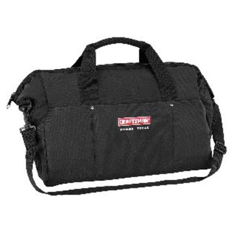 craftsman 74992 large power tool bag sears outlet