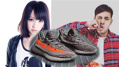 Harga Adidas Yeezy Original Di Indonesia kenakan sepatu yeezy dibanjiri komentar fans