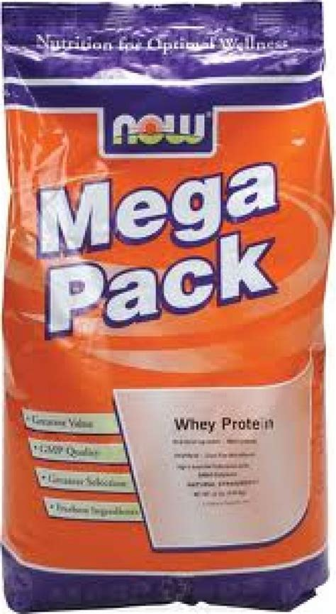 Whey Protein 10 Lbs now foods whey protein lean growth