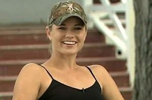American Idol Myspace Hunt by Former American Idol Contestant Kristy Cook To