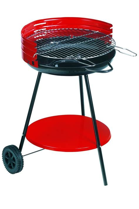 Barbecue Charbon 115 by Barbecue Charbon Sur Roulettes