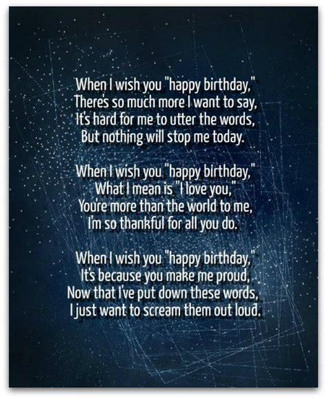 birthday poems best 25 birthday poems ideas on birthday