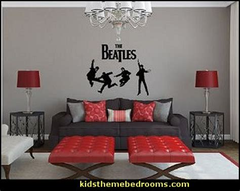 the beatles bedroom decorating theme bedrooms maries manor the beatles