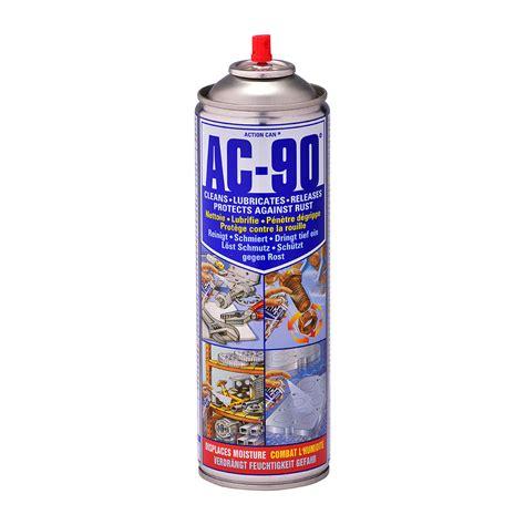 Power Spray Ac Clean Disifectant For Ac 500ml ac 90 multipurpose industrial lubricant aerosol spray can