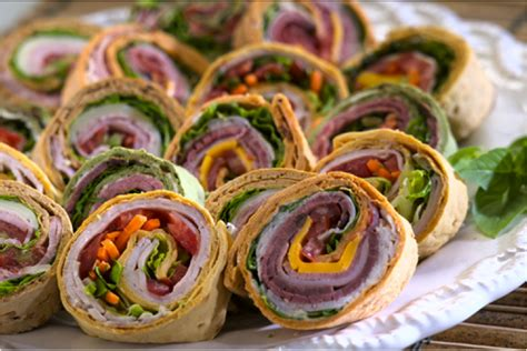 pinwheel recipes speedy nascar race time recipes flatoutbread