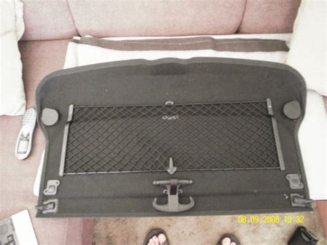 Audi A3 Parcel Shelf by Anyone A Custom Parcel Shelf Audi Sport Net