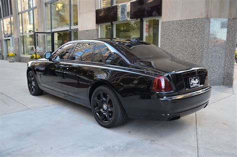 2010 Rolls Royce Ghost For Sale by 2010 Rolls Royce Ghost Stock Gc1729ab For Sale Near