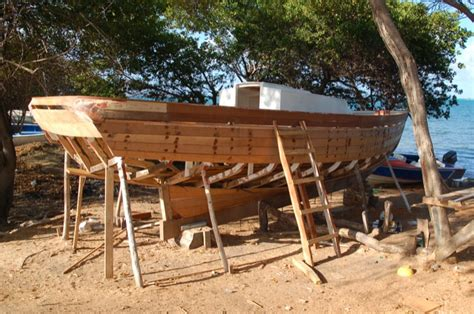 boat building boat building in carriacou yacht mollymawk