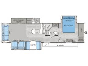 Jay Flight Travel Trailers Floor Plans by 2016 Jayco Jay Flight 34rsbs Travel Trailer