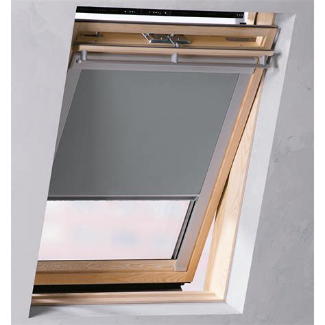 dachfenster rolladen velux blackout thermal roller roof skylight blinds for all velux