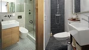 10 petites salles de bains