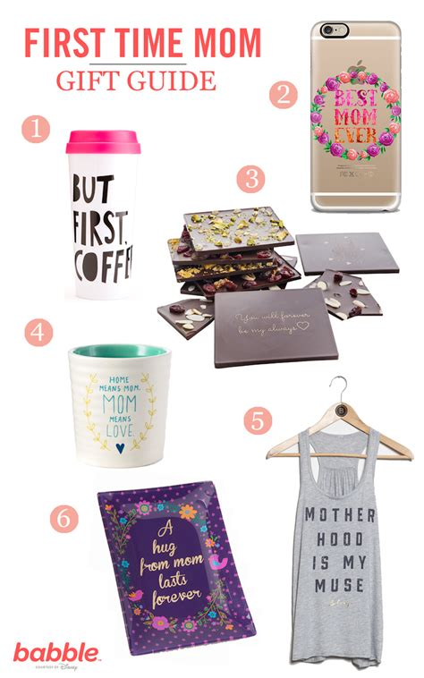 gift for mom mother s day gifts for each stage of motherhood babble