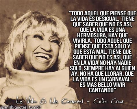 biography of celia cruz in spanish cuban quotes in spanish quotesgram