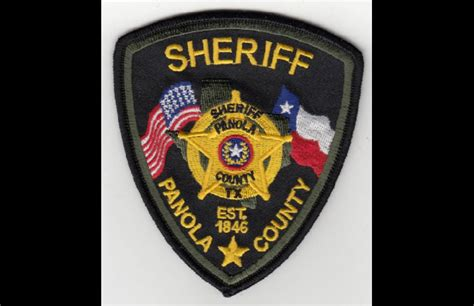 Pcso Warrant Search Panola County Sheriff S Office Arrest Report Friday May