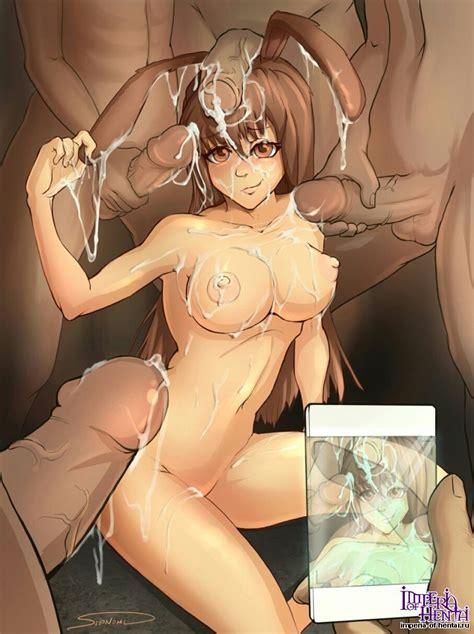 Dino Velvet D Hentai Imperia