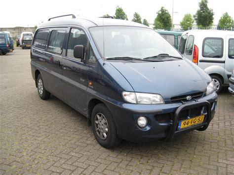 hyundai h200 hyundai h200 1999 2 5td for sale