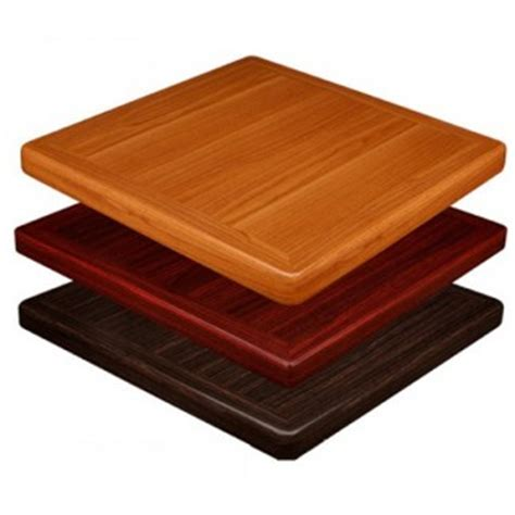 30 x 48 table top wood restaurant table tops 36x48 wood grain resin