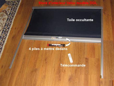 notice telecommande velux solaire 4240 volet roulant velux electrique ou solaire
