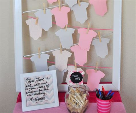 Ideas For Baby Shower by 20 Ideas For The Ultimate Baby Shower